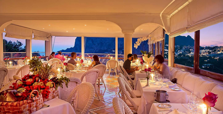 Book Restaurant Terrazza Brunella Online